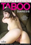 Taboo Diaries Vol. 15