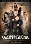 FANTASY FACTORY: WASTELANDS - 2 DISCS