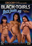 Black-TGirls Jizz Jam #11