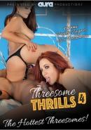 Threesome Thrills 4