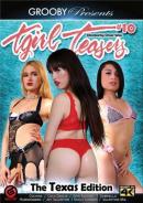 TGirl Teasers #10: The Texas Edition