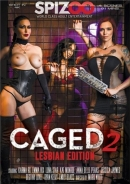 Caged 2: Lesbian Edition