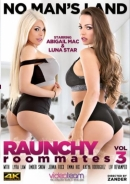 No Mans Land : Raunchy Roommates 3