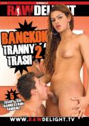 Bangkok Tranny Trash 2