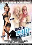 Flight Laid And Delayed