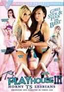 TS Playhouse 3 Horny TS Lesbians