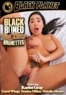 Black Boned Big Titty Brunettes