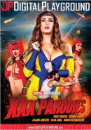 DP PRESENTS: XXX PARODIES