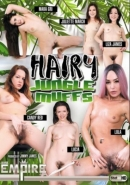 Hairy Jungle Muffs