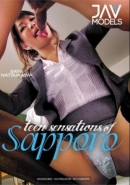 TEEN SENSATIONS OF SAPPORO
