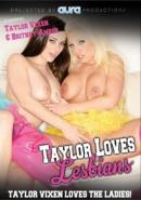 Taylor Loves Lesbians