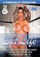 Pornfidelitys Set Life - 2 DVDs