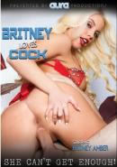Britney Loves Cock