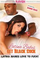 Latina Babes Get Black Cock