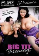 Big Tit Threeways