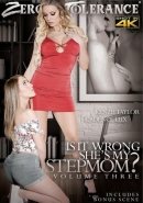 Is It Wrong Shes My Stepmom? Volume Three