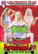 Lesbian Psychodramas Vol. 33