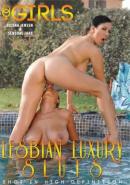 Lesbian Luxury Sluts