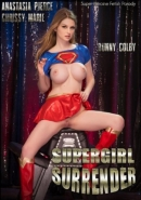 Supergirl Surrender
