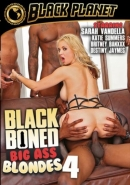 Black Boned Big Ass Blondes 4