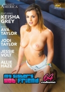 My Sisters Hot Friend Vol. 64