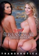 Torrid Transsexual Threesomes