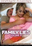 Family Lies Vol. 3