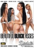 Beautiful Black Asses