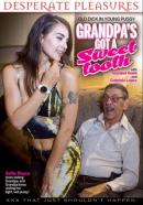 Grandpas Got A Sweet Tooth