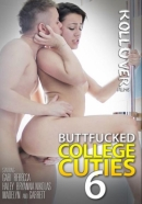 Buttfucked College Cuties 6