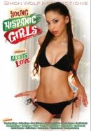 Young Hispanic Girls