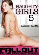 Naughty Girls 05