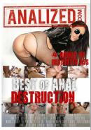 BEST OF ANAL DESTRUCTION