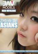 DELICATE LIL ASIANS