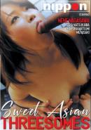Sweet Asian Threesomes