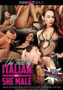 Best Of Italian She Male