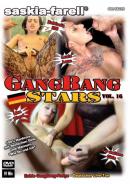 GangBang Stars Vol. 16