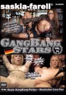 SASKIA FARELL - GangBang Stars Vol. 25