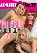 Two Girls Do A Guy 2