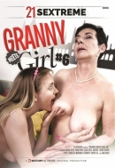 21 SEXTREME - Granny Meets Girl #6