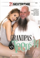 21 SEXTREME - Grandpas Vs Teens #14