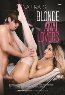 21 NATURALS - Blonde Anal Lovers