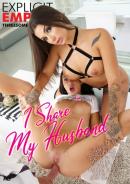 I share my Husband