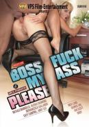 ALEX ROMERO Best Of - Boss Fuck My Ass Please