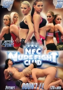 Nude Fight Club - Round 11