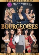 MARC DORCEL - Bourgeoises 6 DVD Pack Collector