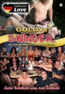 GERMAN LOVE - Goldy's Swinger Im Pärchenclub Schiedel