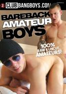 Bareback Amateur Boys