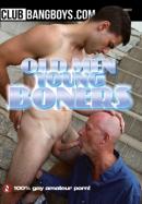 Old Men Young Boners