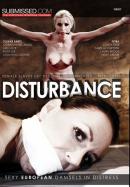 SUBMISSED - Disturbance